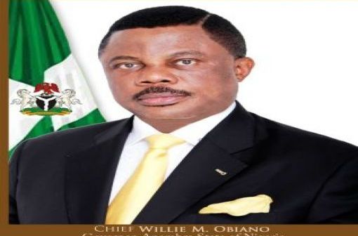 My victory belongs to every Igbo man and woman -Gov. Obiano