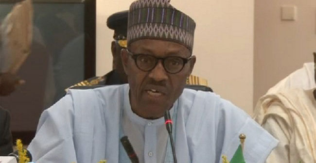 SDGs: Nigeria to mobilise NYSC members, 17 iconic leaders to champion implementation at grassroots, says Buhari