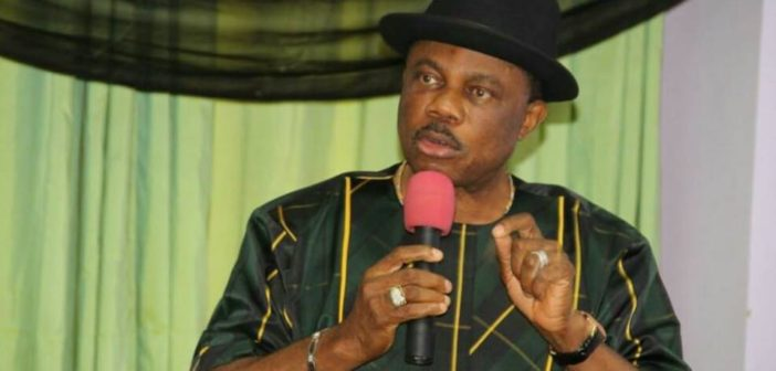 Obiano sends list of Commissioner Designates to House of Assembly for screening