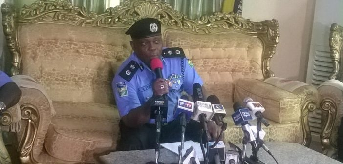 Police burst prostitution ring in Lagos, arrest 4 for armed robbery, kidnapping