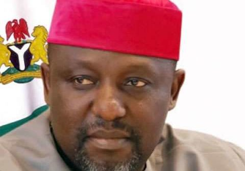 Land syndicate in Imo State Govt. House takes over Shippers' Council property