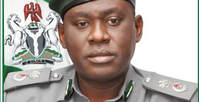 Tincan Island Customs command denies alleged extortion, corruption by officers
