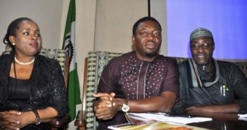 Executive Order on Ease of Doing Business has recorded least progress at seaports – Muda Yusuf
