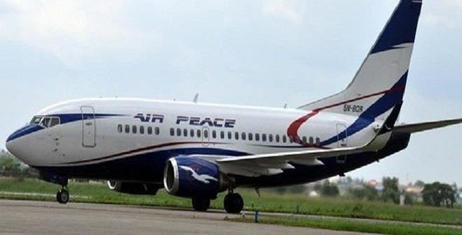 Air Peace deepens maintenance reputation, seals aircraft spares deal with Embraer