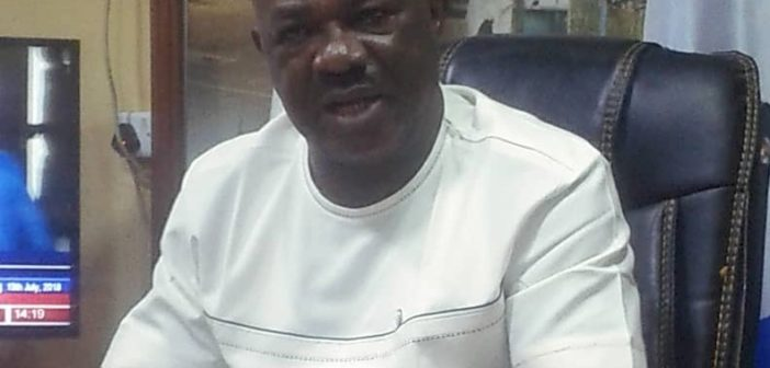 Aniebonam: Stop complaining; find out what earned Dangote, others exemption from border closure