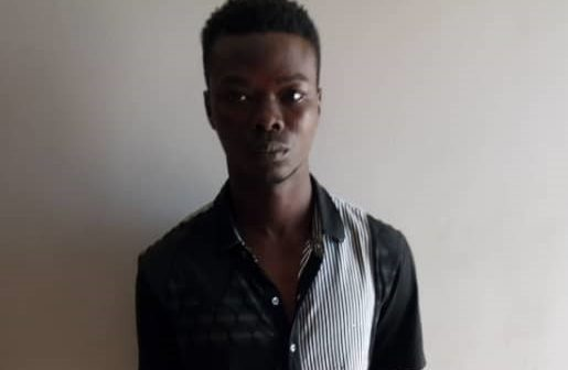Police arrest robbery kingpin on wanted list in Lagos