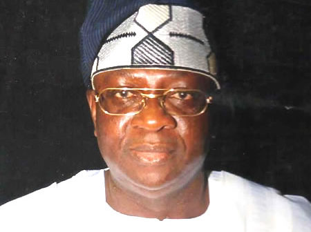 Drop your egotism, allow CRFFN Act to work, Sarumi begs freight forwarders