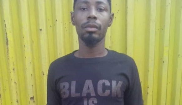 Togolese arrested for sexually abusing underage girls