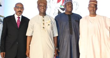 FG harps on curbing illegal maritime activities as Nigeria marks World Maritime Day