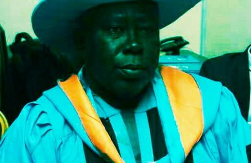 AREFFN removes Chidi Anthony Opara as National Secretary, expels him