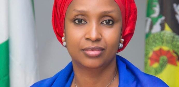 "Women shattering the ""Glass Ceiling"": The case of Hadiza Bala Usman"