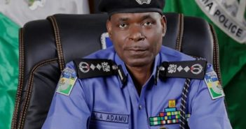Recruitment: Anambra Police holds mop-up screening for shortlisted applicants