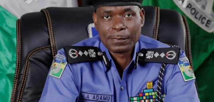 Ondo Explosion: IGP sets-up special investigation team, calls for calm