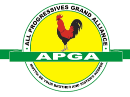 APGA: PDP's vow to take over Anambra in 2021 a pipe dream