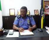 Fake Policeman, accomplice arrested with stolen vehicle in Anambra