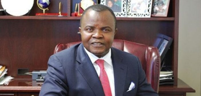 Emeka Ugwuonye petitions NASS over alleged murder charges preferred against him