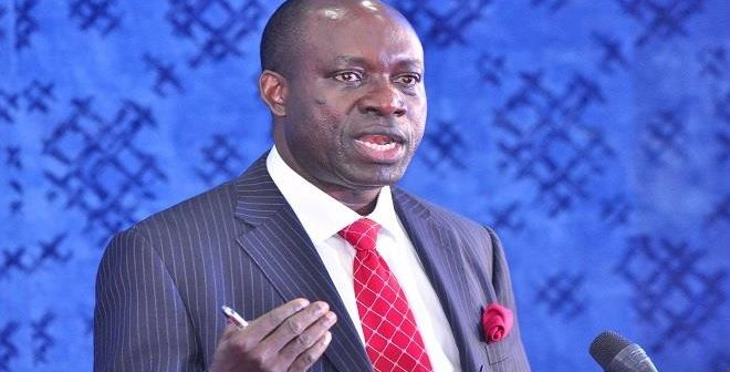 Anambra 2021: SSG resolves to work for Soludo's emergence as candidate