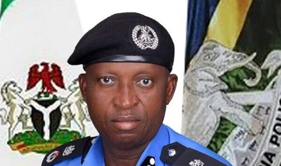 Police denies reported shooting of Area Commander, Area B Apapa by ASP Falade