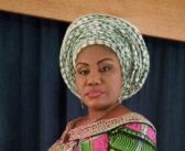 Mrs. Obiano decries obnoxious practices against widows