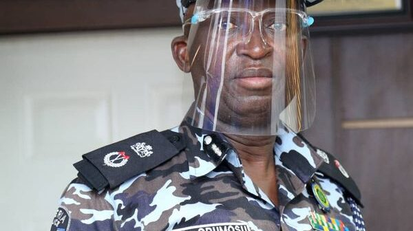 Reject suspected looted items, it is criminal, Lagos CP warns