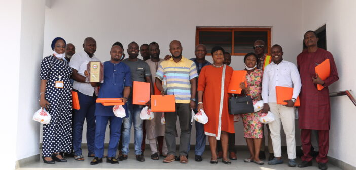 SIFAX Group rewards 46 staff at 2020 Long Service Award Ceremony