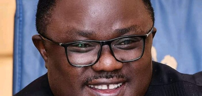 Accra: Cross River Governor, Ben Ayade to deliver keynote address at African Migration Summit