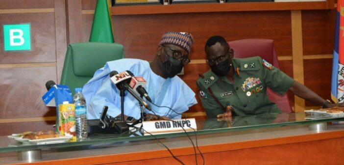 CDS pledges military support for protection of oil, gas assets