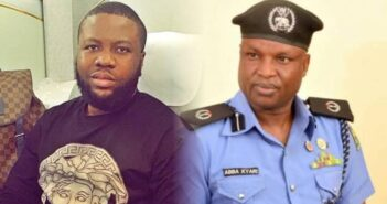 Hushpuppi: IGP orders internal review of alleged indictment of DCP Abba Kyari