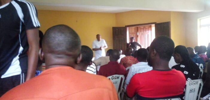 Oko youths declare total support for AAC Governorship candidate, Chidozie Nwankwo